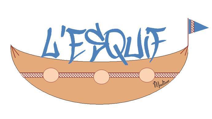 Esquif logo 1
